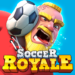 Soccer Royale – Stars of Football Clash MOD APK 1.4.9