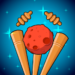 Space Cricket Scorer: Avoid Stumps, Tap Tap Balls MOD APK 1.0
