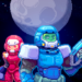 Space Gunner: Retro Alien Invader MOD APK 0.0.66