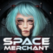 Space Merchant: Offline Sci-fi Idle RPG MOD APK 0.084