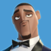 Spies in Disguise: Agents on the Run MOD APK 1.0.500