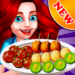 Starter Food Maker – Kitchen Cooking Games MOD APK 1.0.5