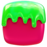 Super Slime Simulator: Satisfying ASMR & DIY Games MOD APK 4.30