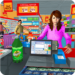 Supermarket Grocery Shopping Mall Family Game MOD APK 1.8