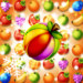 Sweet Fruit POP : Match 3 Puzzle MOD APK 1.3.2