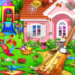 Sweet Home Cleaning : Princess House Cleanup Game MOD APK 1.3