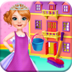 Sweet Princess Doll Dreamhouse Design Adventure MOD APK 3.0.36
