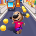 Talking Dog: Puppy Surfs Runner MOD APK 1.6