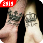 Tattoo Maker – Tattoo On My Photo MOD APK 1.3.4