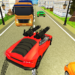 Traffic hunter Ride & fight, Shot down MOD APK AD9G.4.0