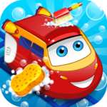Train Wash MOD APK 1.0.13