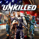 UNKILLED – Zombie FPS Shooting Game MOD APK 2.1.4 b210400069