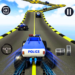 US Police Monster Truck Stunts: Impossible Tracks MOD APK Varies with device