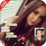 Video Call Advice and Live Chat with Video (Prank) MOD APK 1.0.1