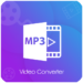 Video to MP3 Converter – Mp3 Video Converter MOD APK 2.0