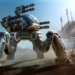 War Robots. 6v6 Tactical Multiplayer Battles MOD APK 6.0.1