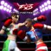 Woman Fists For Fighting WFx3 MOD APK WFx3_2020B