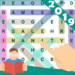 Word Search game 2020 ✏️📚 – Free word puzzle game MOD APK 1.8.4