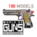 World of Guns: Gun Disassembly MOD APK 2.2.1i1
