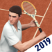 World of Tennis: Roaring '20s — online sports game MOD APK 4.8 for Android