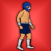 Wrestling Royal Fight MOD APK 0.0.1