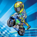 shin bike race game MOD APK 1.2