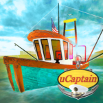uCaptain- Fish, Sail, Trade MOD APK 4.95