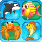 1 Memory games: 3 year old games free for girls MOD APK 6.5