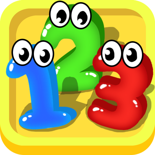 123 number games for kids –  Count & Tracing MOD APK 1.7.3