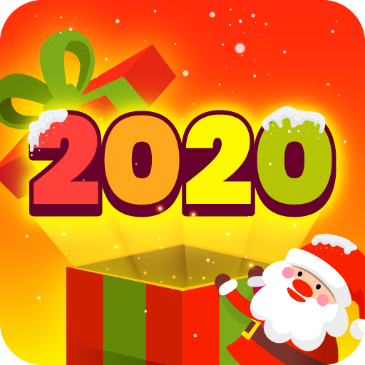 2020 New Year Game MOD APK 1.0.6