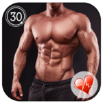 30 Day Home Workout – Fit challenge home workouts MOD APK 5.9