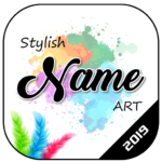 3D Name & Pics Art: Create it 2k19 MOD APK 1.2