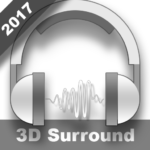 3D Surround Music Player MOD APK 1.7.01