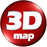 3DMap. 3D Modeling textures 4 game and home design MOD APK Lite 3.739