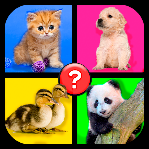 4 images 1 word: Word Games MOD APK 1.0.9