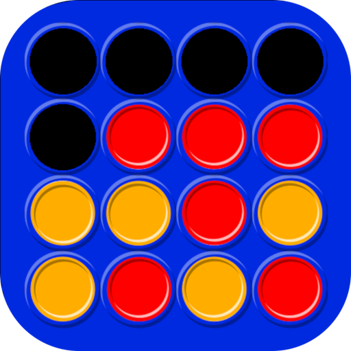 4 in a row – Board game for 2 players MOD APK 1.5