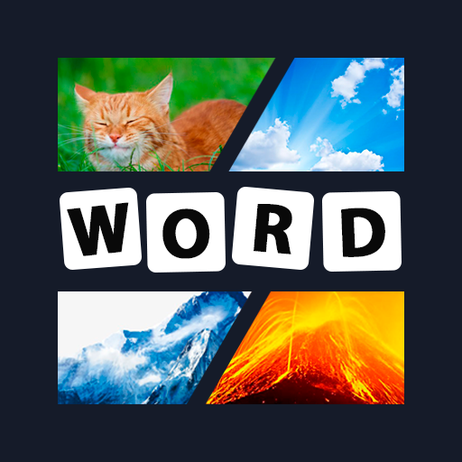 4 pics 1 word New 2019 – Guess the word! MOD APK 5.0.0