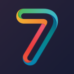 7 Letters – Multiplayer Word Puzzle Game MOD APK 1.0.42