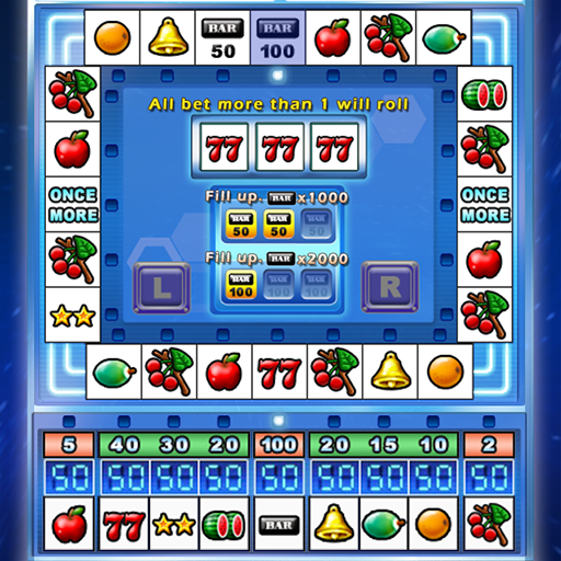 777 Star Slot Machine MOD APK 1.5