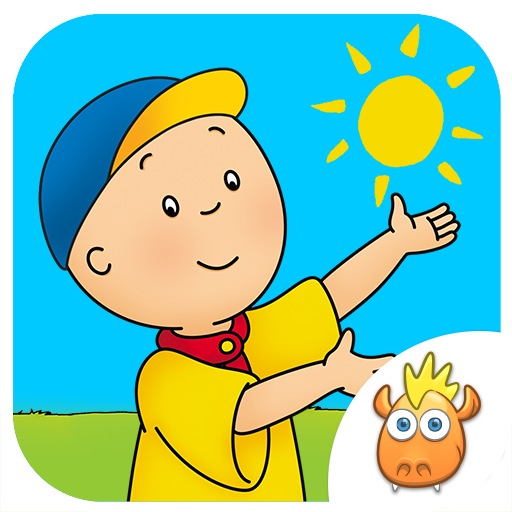 A Day with Caillou MOD APK 4.0