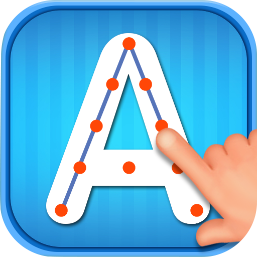 ABC Alphabet Tracing MOD APK 1.3