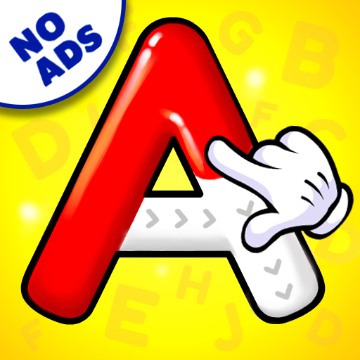 ABC Tracing & Phonics for Preschoolers & Kids Game MOD APK 17.0