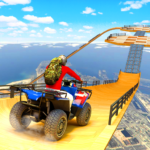 ATV Quad Bike Simulator 2019: Quad stunts Bike 4×4 MOD APK 1.14