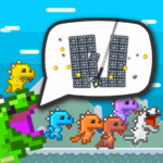 Action! Grow Lizard MOD APK Varies with device