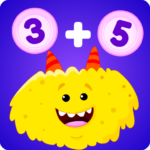 Addition and Subtraction for Kids MOD APK 1.8