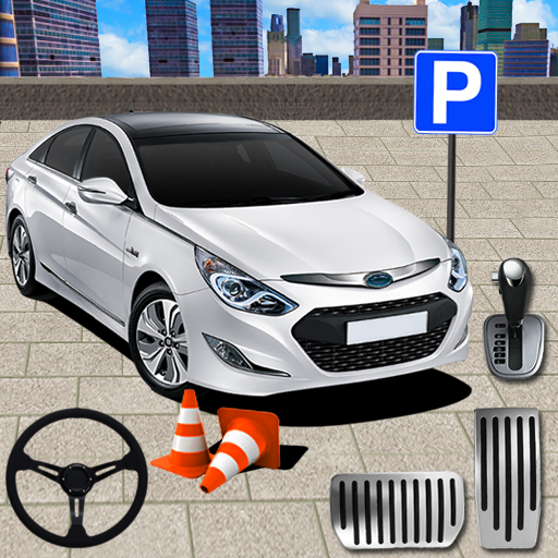 Advance Car Parking Game: Car Driver Simulator MOD APK 1.9.2