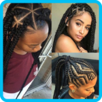 African Woman Hairstyle MOD APK 1.0.3