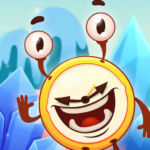 Alarmy & Monsters: physics puzzle game MOD APK 1.6.0