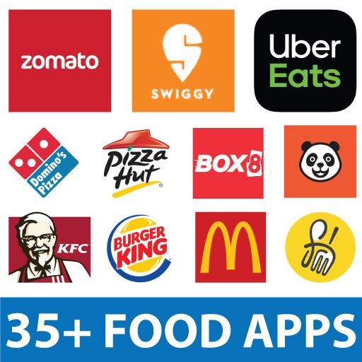 All in One Food Delivery App – Order Food Online MOD APK 1.3.7