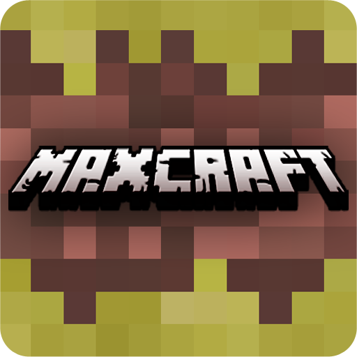 Amaze MaxCraft Adventure Exploration Survival Game MOD APK 11.1